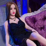 148cm ( 4.86ft ) Big Breast Sex Doll E19080907 - Hot Sale