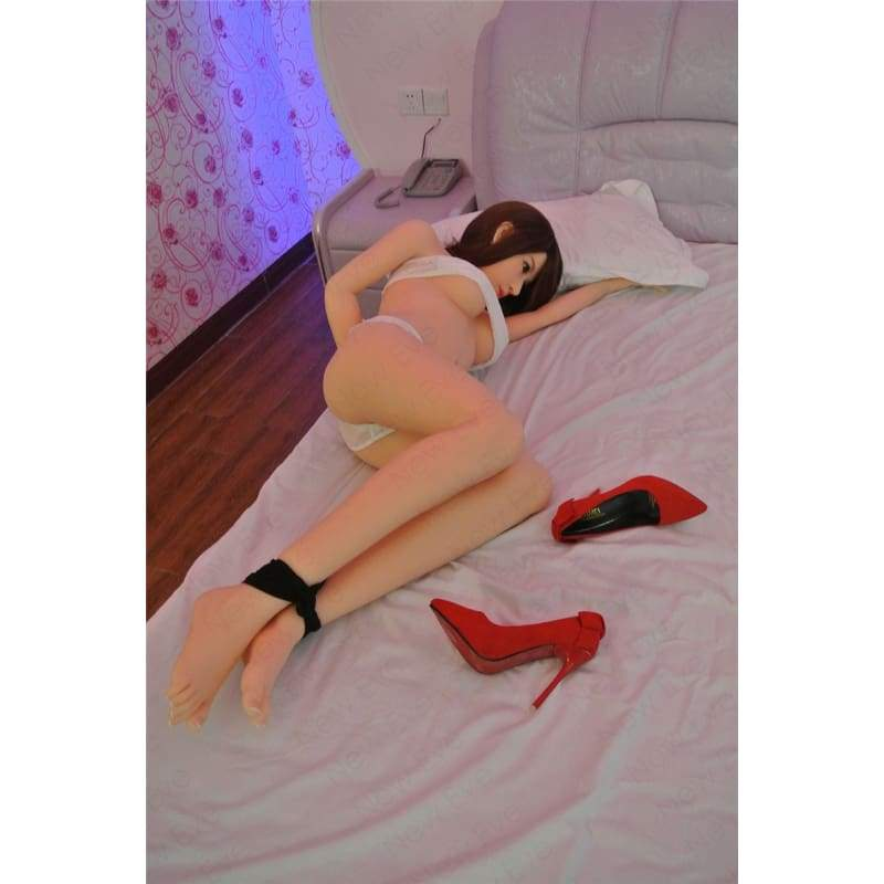 148cm ( 4.86ft ) Medium Breast Sex Doll Asian Cosplay CB19061234 Ritsuko - Hot Sale