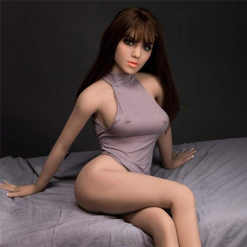 148cm ( 4.86ft ) Medium Breast Sex Doll DH19071908 Isabel - Hot Sale