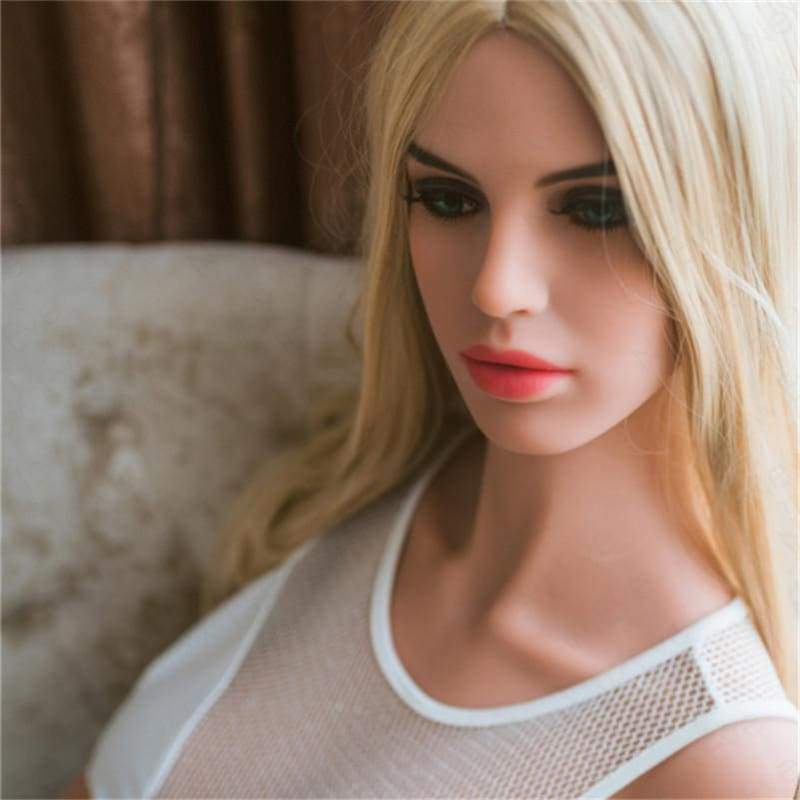 152cm (4.99ft) Big Ass Sex Doll DW19061033 Ivy - Vânzare la cald