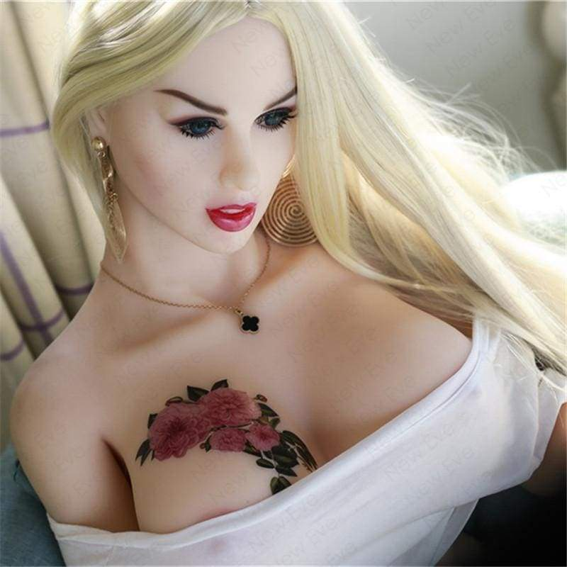 152cm (4.99ft) Big Boom Sex Doll CQK19060329 Becky - Best Love Sex Doll