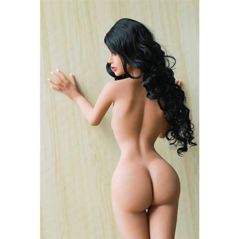 155cm ( 5.08ft ) Small Breast Sex Doll DK19052002 Flora - Best Love Sex Doll