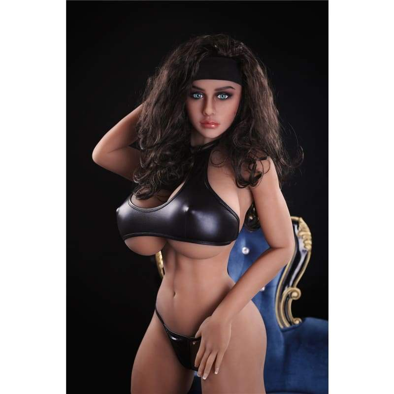 155cm (5.09ft ) Big Breast Muscular Sex Doll E19081225 - Hot Sale