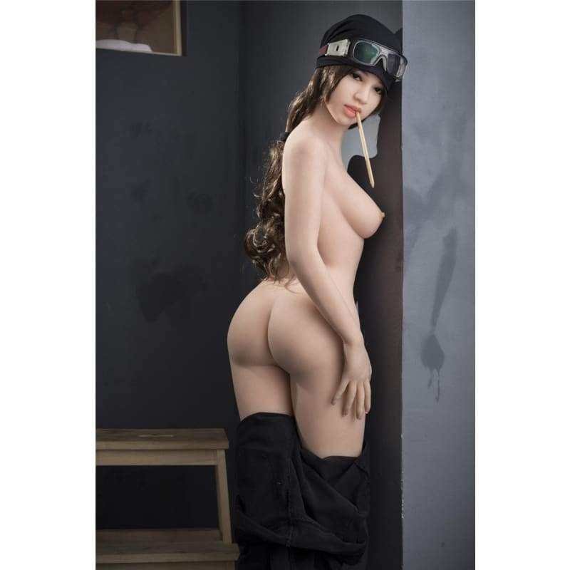 155cm (5.09ft) Flat Chest Sex Doll DW19061057 Ethel - Hot Sale
