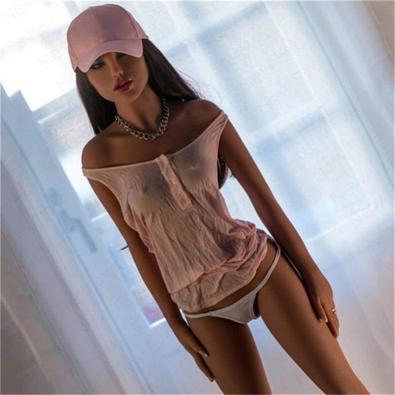 155cm (5.09ft) Small Breast Sex Doll DW19061035 Eunice - Hot Sale