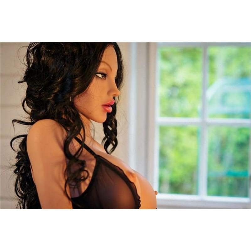 155cm (5.09ft) Wasp Waist Sex Doll DW19061036 Dorothy - Hot Sale