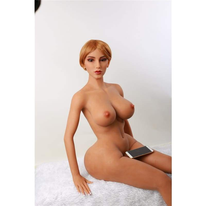 157cm (5.15ft) Chubby Ass Big Breast Sex Doll EB19081331 - Hot Sale