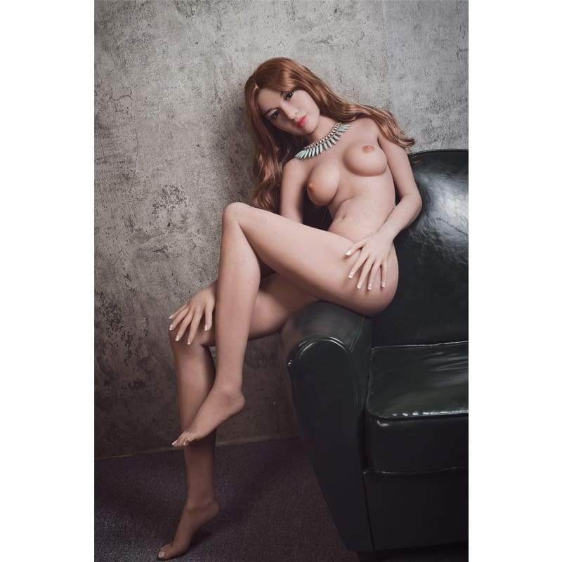 157cm ( 5.15ft ) Small Breast Sex Doll DH19071909 Yvette - Hot Sale