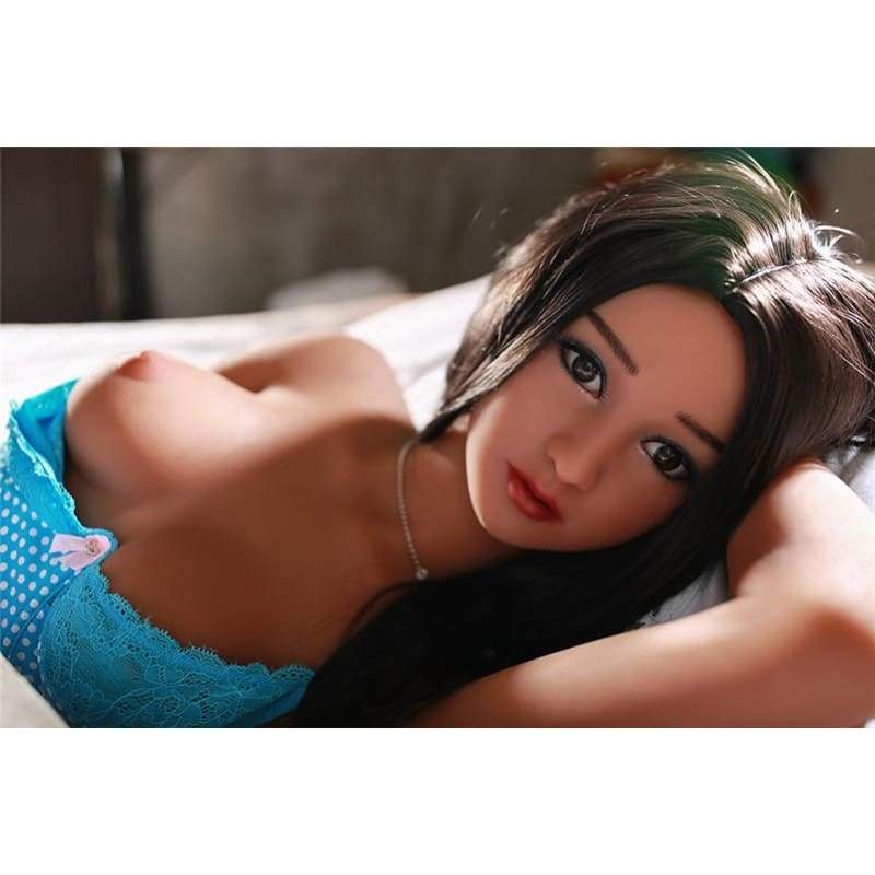 157cm ( 5.15ft ) Small Breast Sex Doll DK19052033 Tracy - Best Love Sex Doll