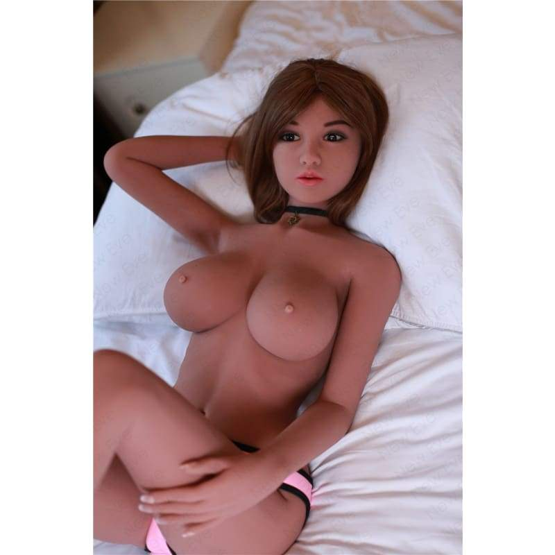 158cm (5.18ft) Big Breast Sex Doll CB19061702 Blanca - Hot Sale