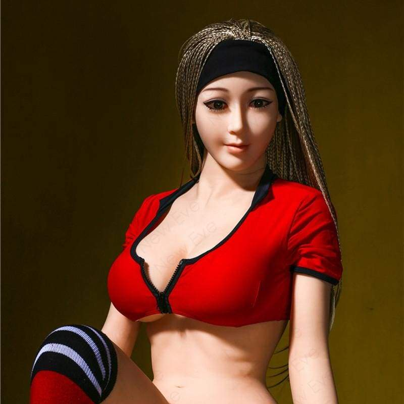 158cm ( 5.18ft ) Medium Breast Sex Doll CB19061205 Darcy - Hot Sale