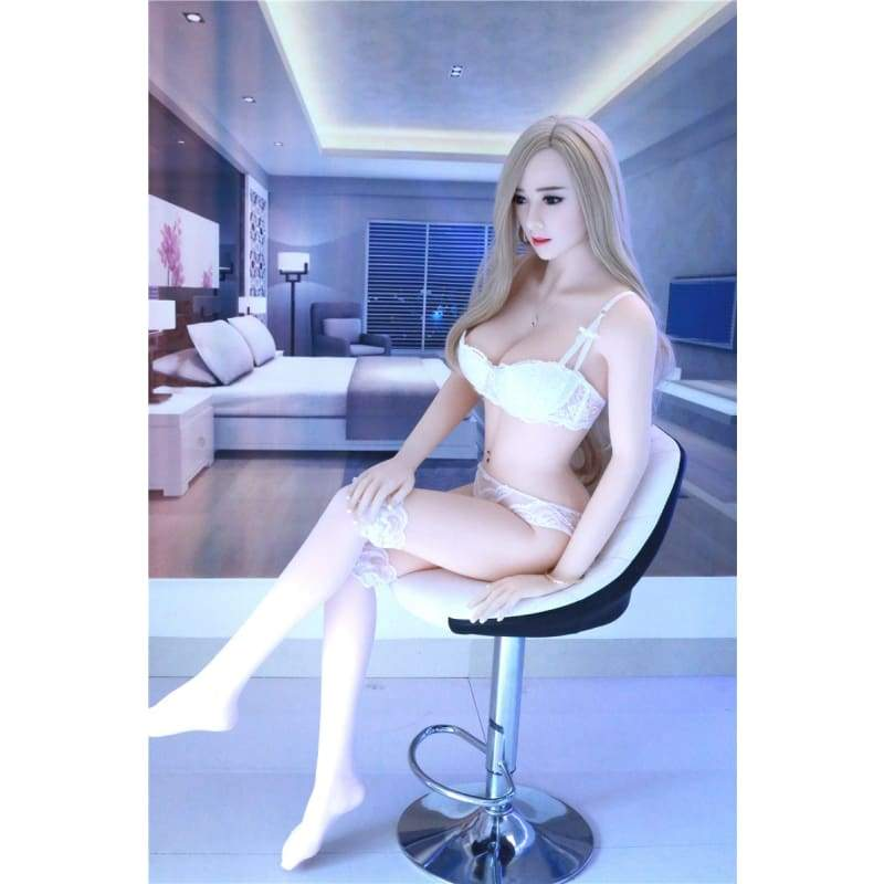 158cm ( 5.18ft ) Medium Breast Sex Doll E19080909 - Hot Sale