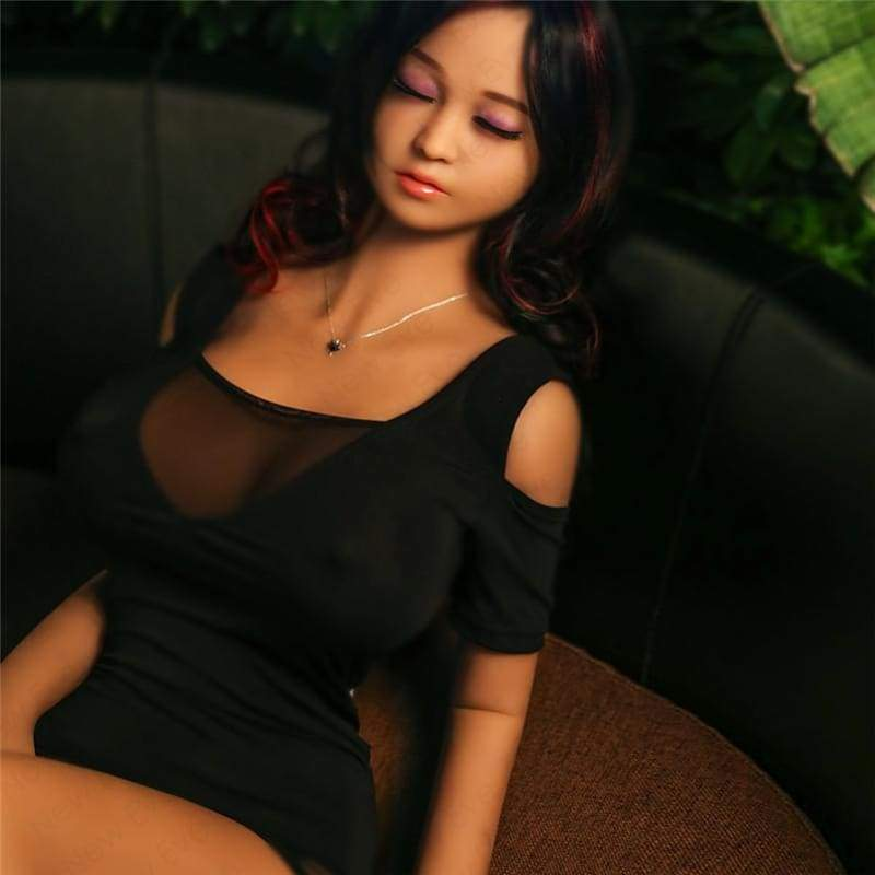 158cm ( 5.18ft ) Small Breast Eyes Closed Sex Doll D19051607 Molly - Best Love Sex Doll