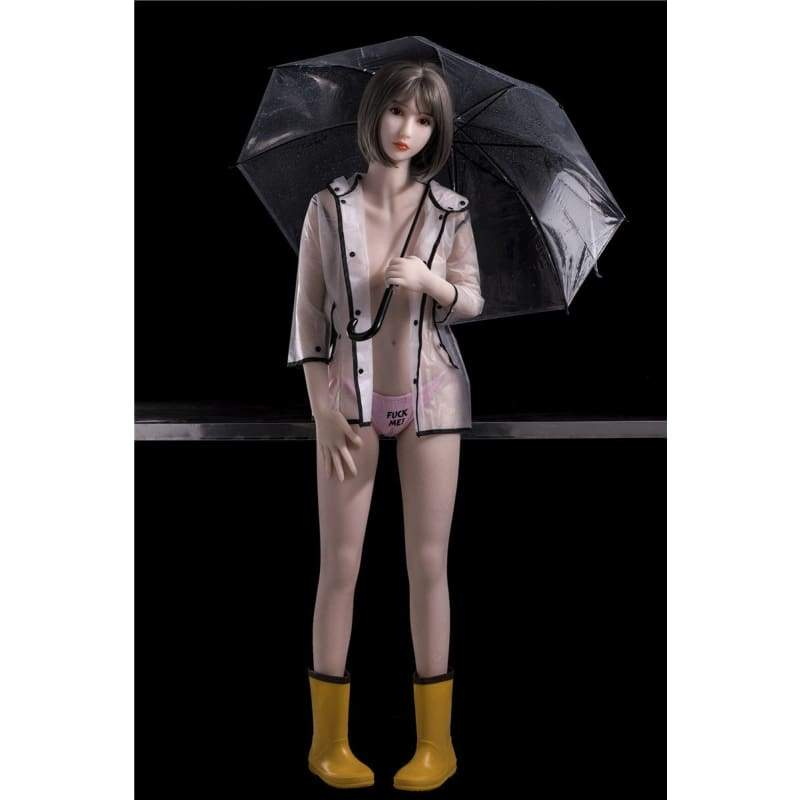 158cm ( 5.18ft ) Small Breast Sex Doll C19040801 Ikuko - Best Love Sex Doll
