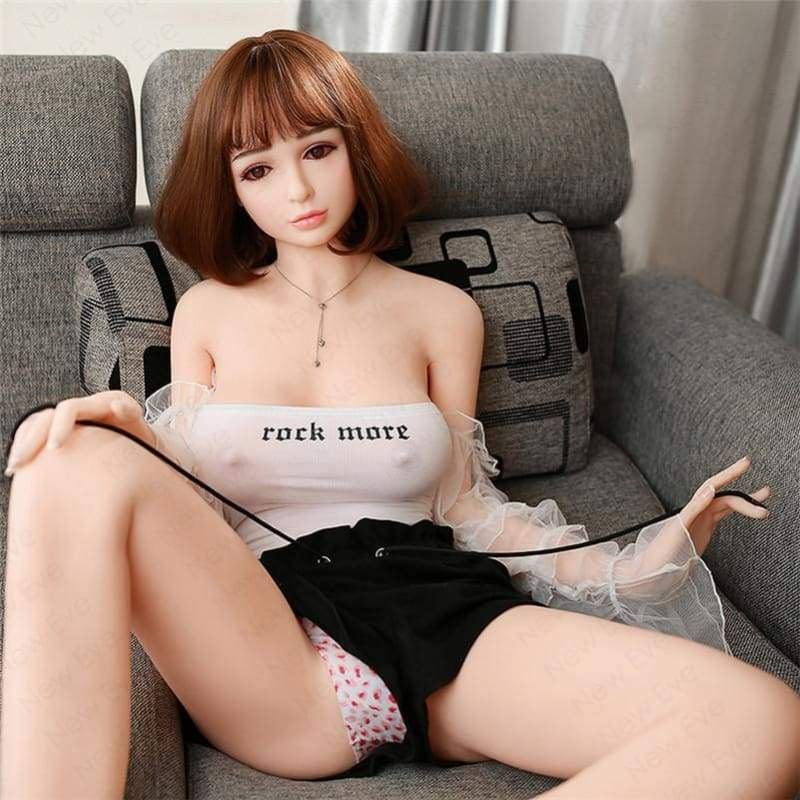 158cm ( 5.18ft ) Small Breast Sex Doll DK19052017 Aki - Best Love Sex Doll