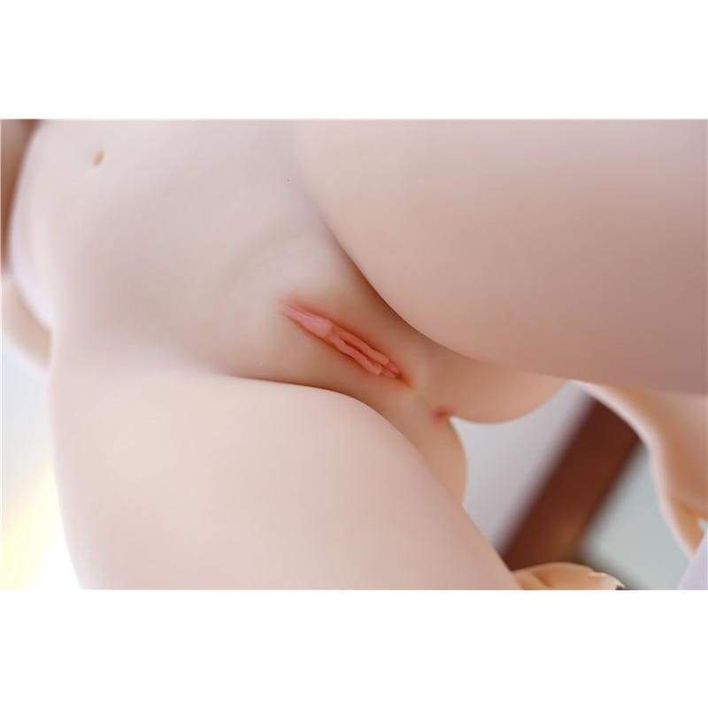 160cm (5.25ft ) Big Breast Chubby Big Ass Sex Doll E19081227 - Hot Sale