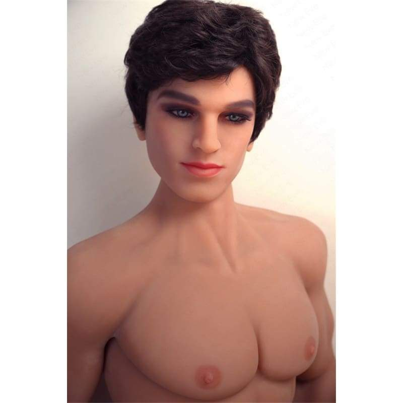 160cm ( 5.25ft ) Gay Male Sex Dolls For Women Masturbators With Big Penis E19060823 - Hot Sale