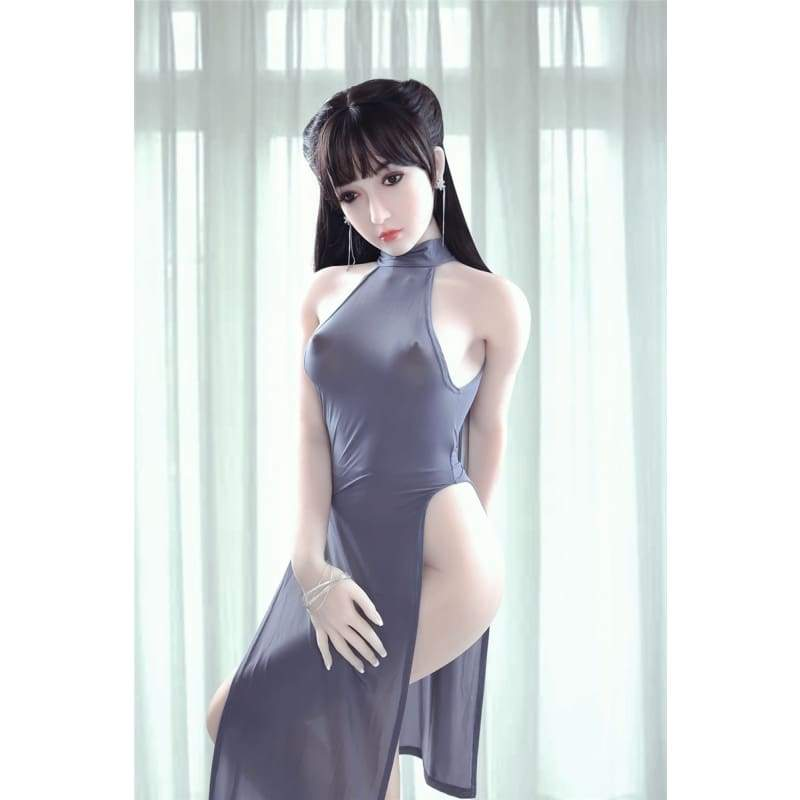 160cm (5.25ft) Small Boobs Sex Doll EB19081301 - Hot Sale