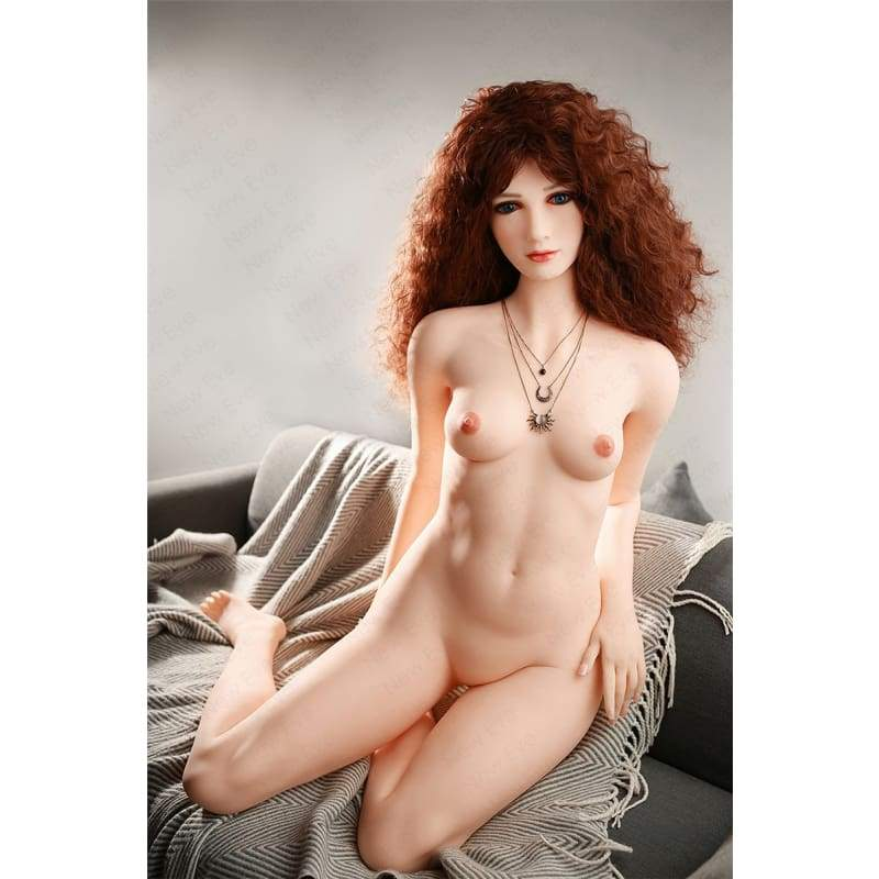 160cm ( 5.25ft ) Small Breast Red Head Sex Doll DK19052022 Stacy - Best Love Sex Doll