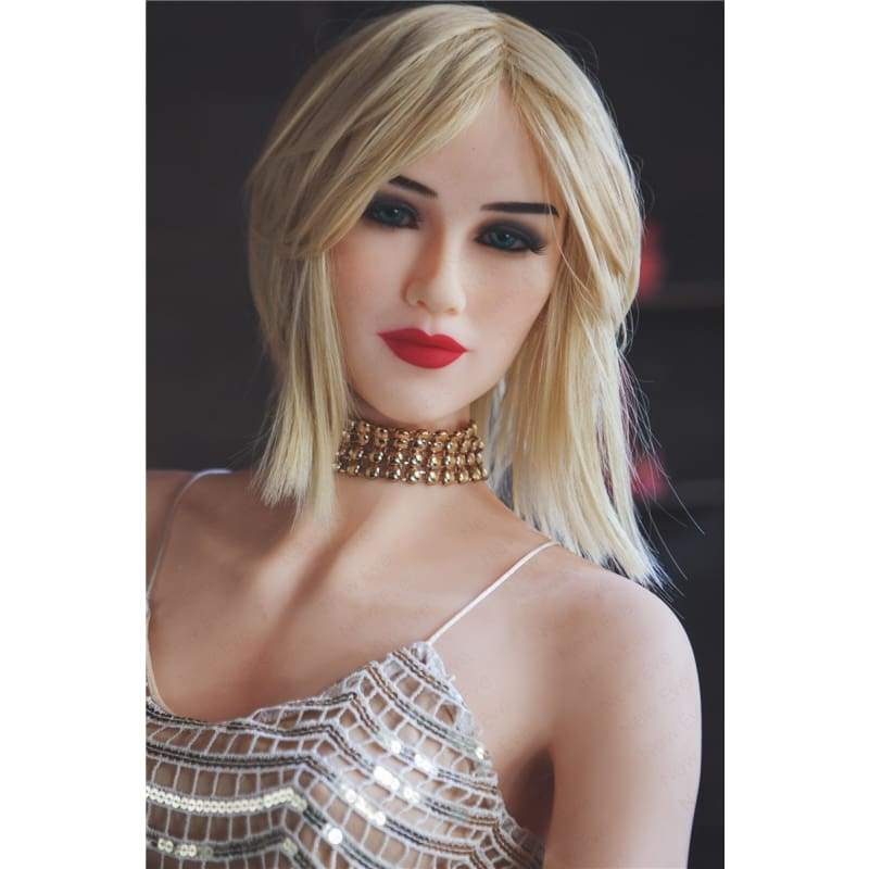 160cm ( 5.25ft ) Small Breast Sex Doll DK19052019 Pauline - Best Love Sex Doll