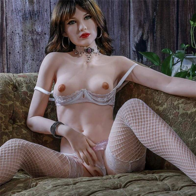 160cm ( 5.25ft ) Small Breast Sex Doll DK19052035 Irina - Best Love Sex Doll