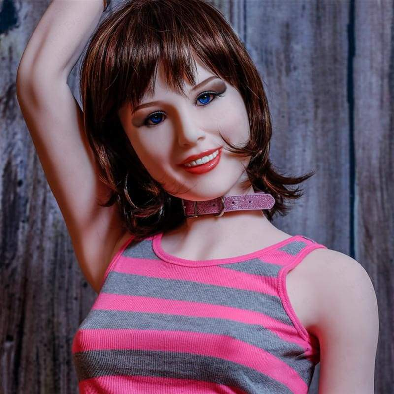 160cm ( 5.25ft ) Small Breast Sex Doll DK19052036 Gina - Best Love Sex Doll