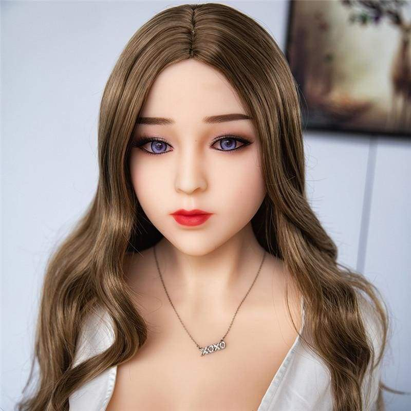 160cm (5.25ft) Small Breast Sex Doll DR19120217 Letitia - Hot Sale