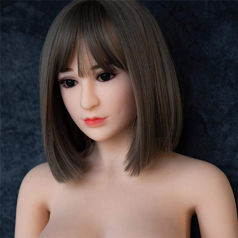 160cm (5.25ft) Small Breast Sex Doll DR19120218 Yuya - Hot Sale