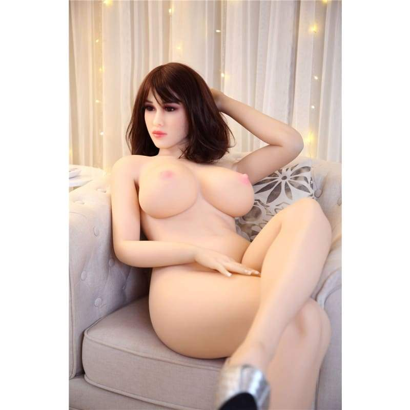 161cm ( 5.28ft ) Big Breast Chubby Big Ass Sex Doll E19081217 - Hot Sale