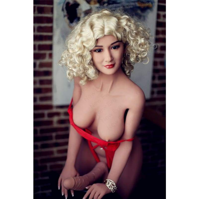 162cm ( 5.31ft ) Big Boom Bisexual Sex Doll Transexual Shemale CB19061714 Philomena - Hot Sale