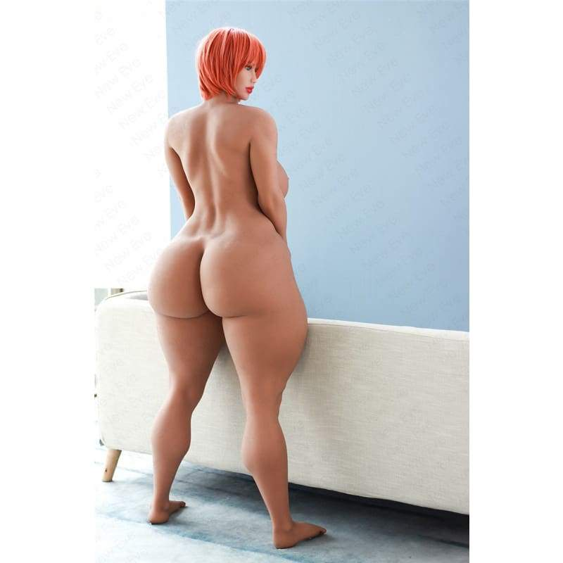 163cm ( 5.35ft ) Big Boom Huge Ass Plump Sex Doll DK19052024 Andrea - Best Love Sex Doll