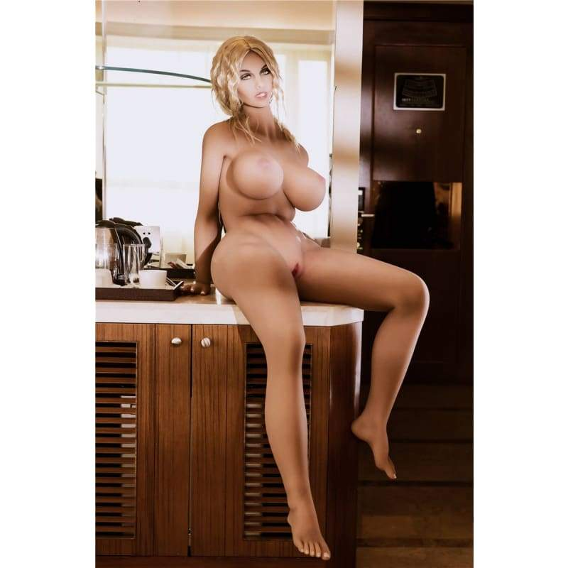 163cm ( 5.35ft ) Big Breast Big Ass Sex Doll E19081234 - Hot Sale