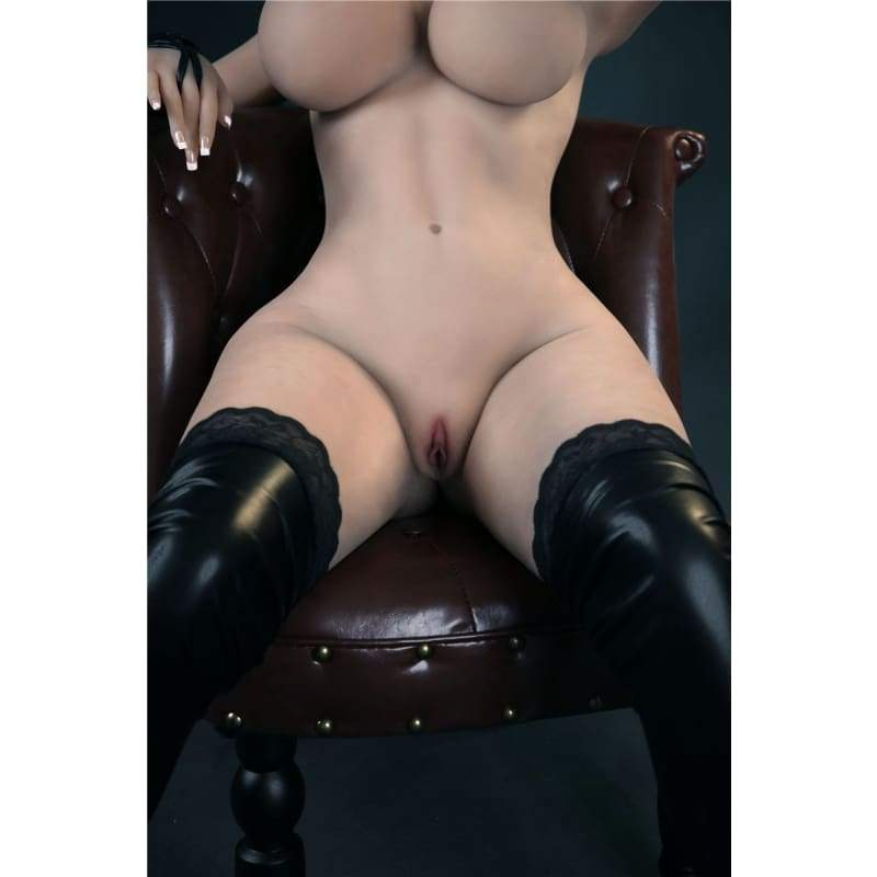 163cm ( 5.35ft ) Big Breast Sex Doll E19081238 - Hot Sale