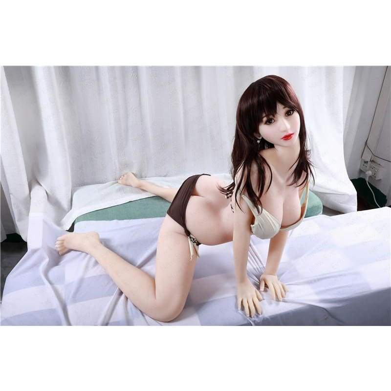 163cm (5.35ft) Small Breast Sex Doll CK19060349 Tomomi - Best Love Sex Doll