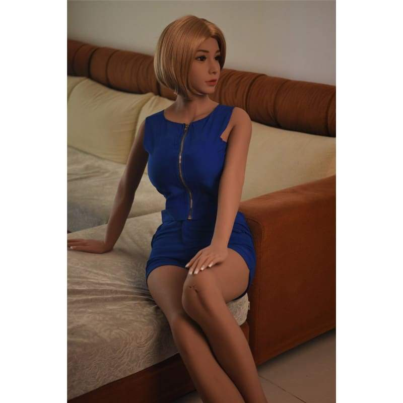 165cm (5.41ft) Big Boobs Aristocrat Sex Doll DP19121713 Gabrielle - Hot Sale