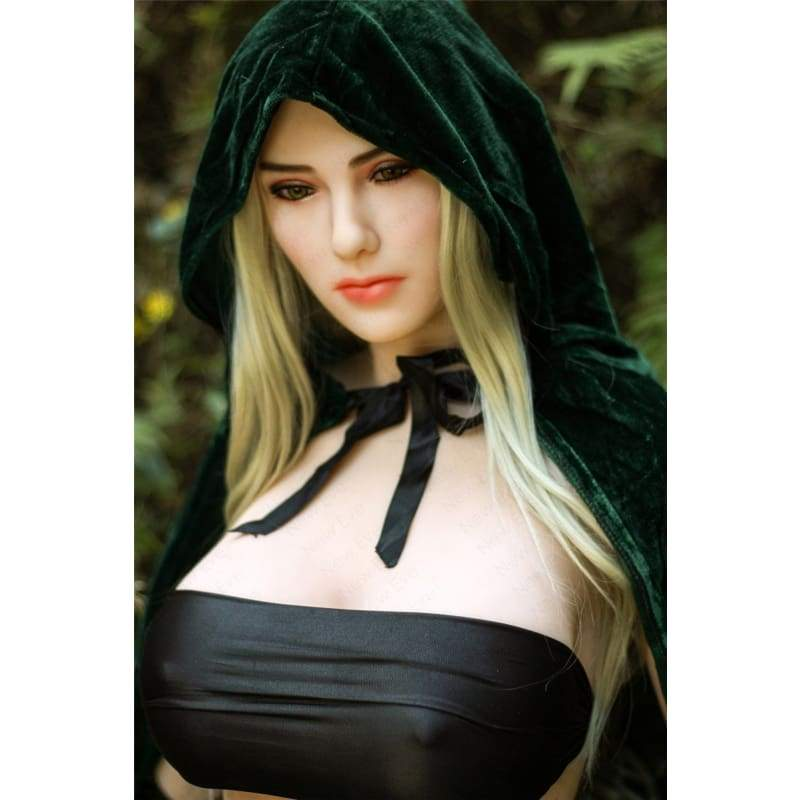 165cm ( 5.41ft ) Big Boom Elf Sweet Romantic Sex Doll DQ19052010 Lucine - Best Love Sex Doll