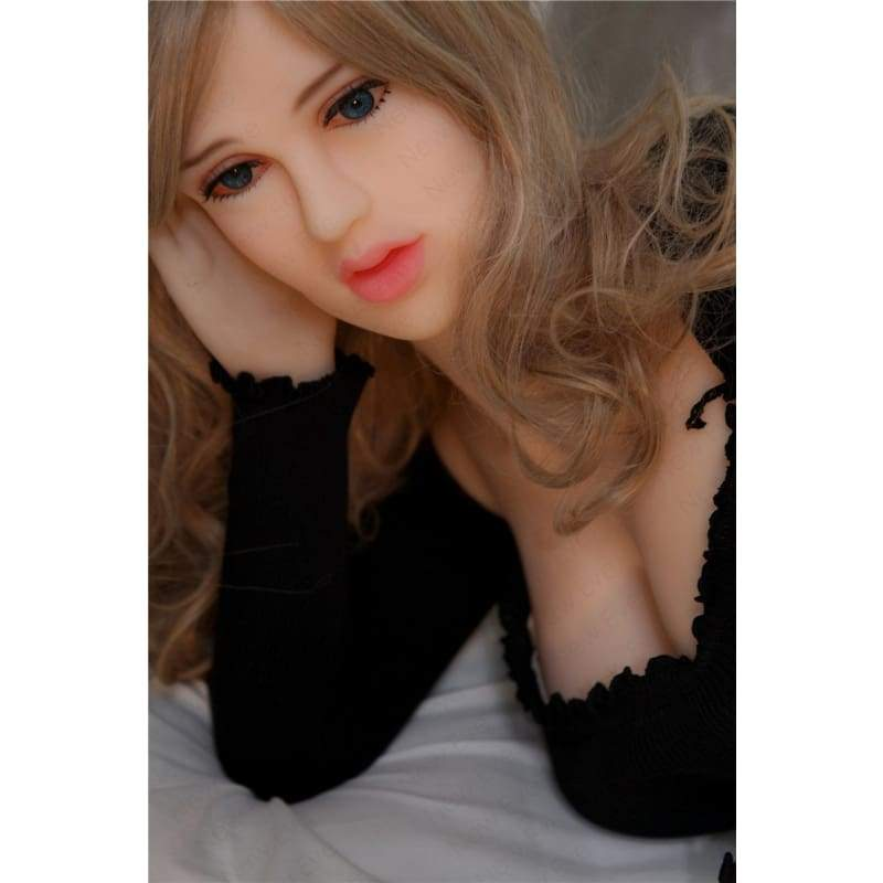 165cm (5.41ft) Big Boom Sex Doll Blond Lolita CB19061721 Diana - Vânzare la cald