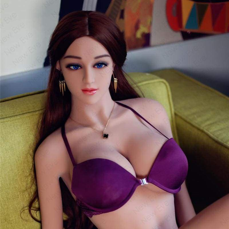 165cm (5.41ft) Big Boom Sex Doll Boxe CB19061707 Melody - Vânzare la cald