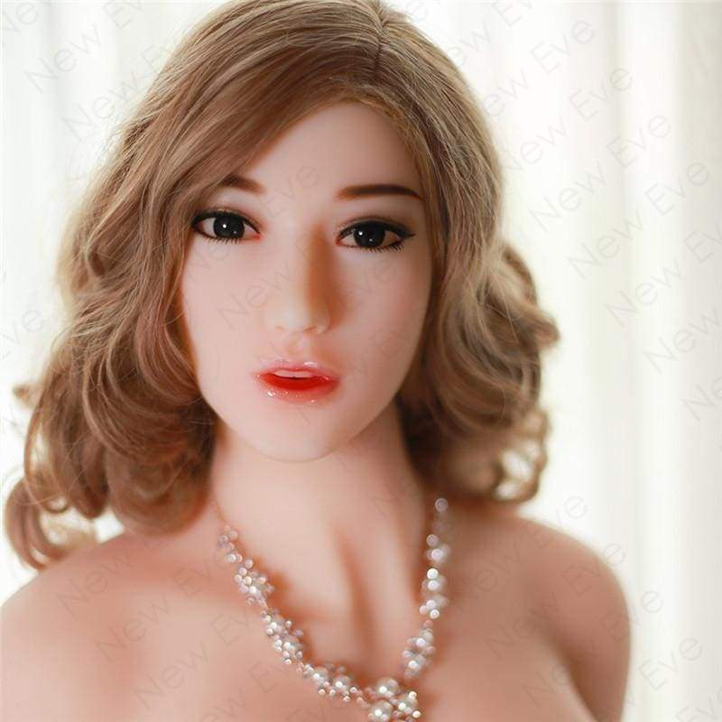 165cm (5.41ft) Big Boom Sex Doll CQK19060317 Blanche - Best Love Sex Doll