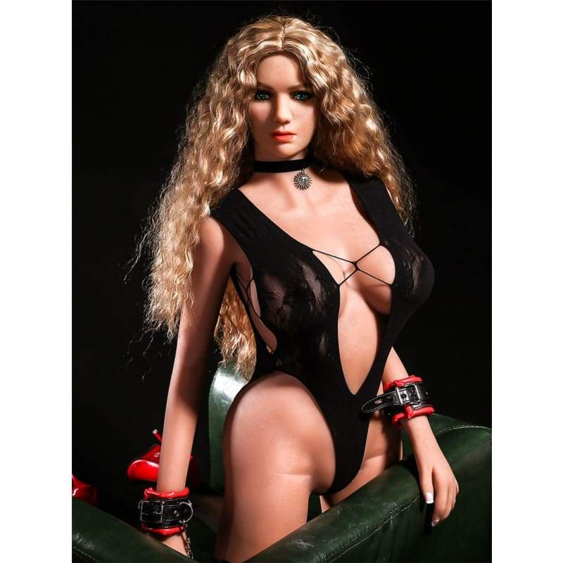 165cm (5.41ft) Big Boom Sex Doll D19051609 Vanessa - Best Love Sex Doll