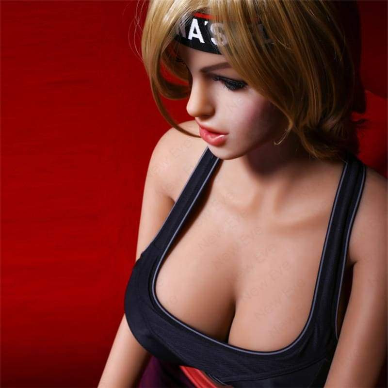 165cm (5.41ft) Big Boom Sex Doll D19051612 Joan - Best Love Sex Doll