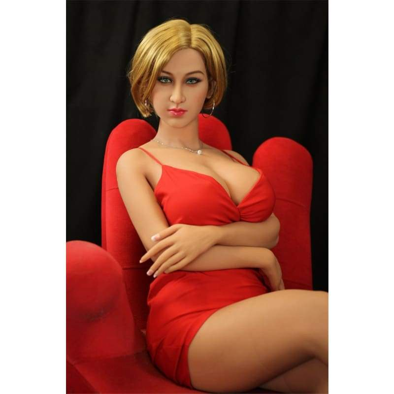 165cm (5.41ft) Big Boom Sex Doll DR19120220 Madeline - Vânzare la cald