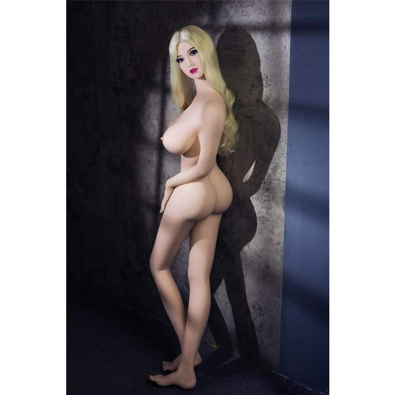 165cm (5.41ft) Big Boom Sex Doll DR19120221 Renee - Hot Sale