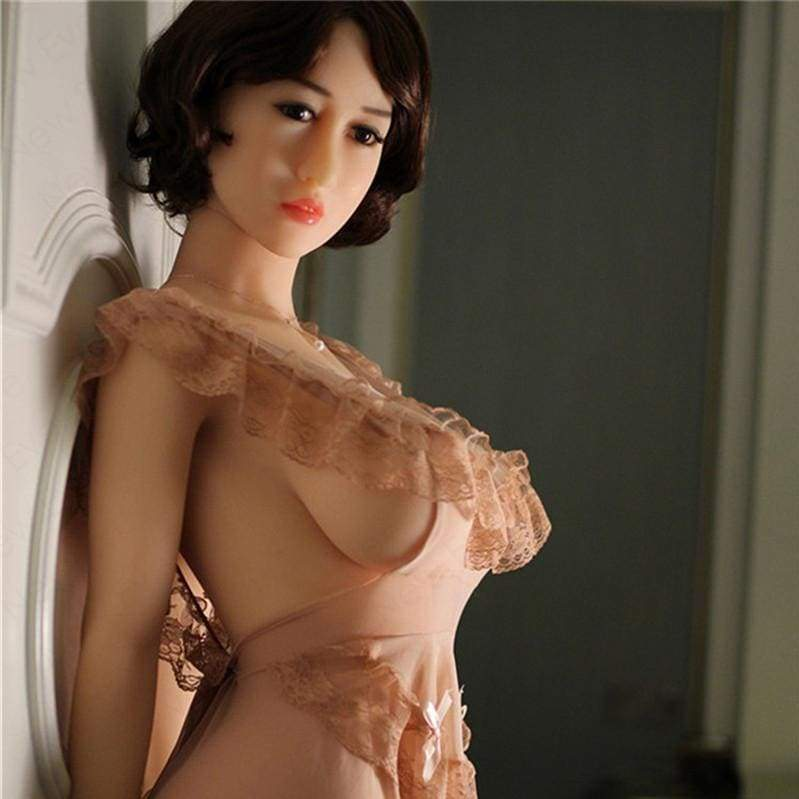 165cm (5.41ft) Big Boom Sex Doll DW19061030 Mirabelle - Hot Sale