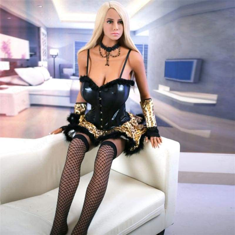 165cm (5.41ft) Big Boom Sex Doll DW19061043 Mona - Vânzare la cald
