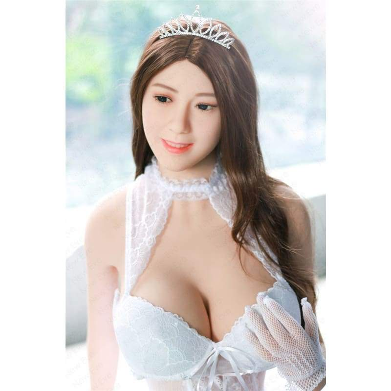 165cm ( 5.41ft ) Big Boom Sweet Blond Sex Doll DQ19052003 Yolanda - Best Love Sex Doll