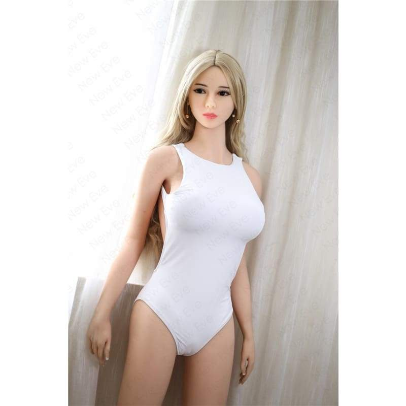 165cm ( 5.41ft ) Big Breast Blonde Sex Doll CQK19040816 Angelina - Best Love Sex Doll