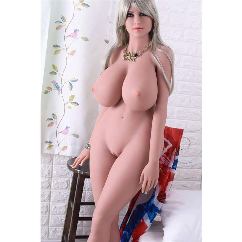 165cm (5.41ft) Big Breast Chubby Big Ass Sex Doll F19110807 Dominic - Hot Sale