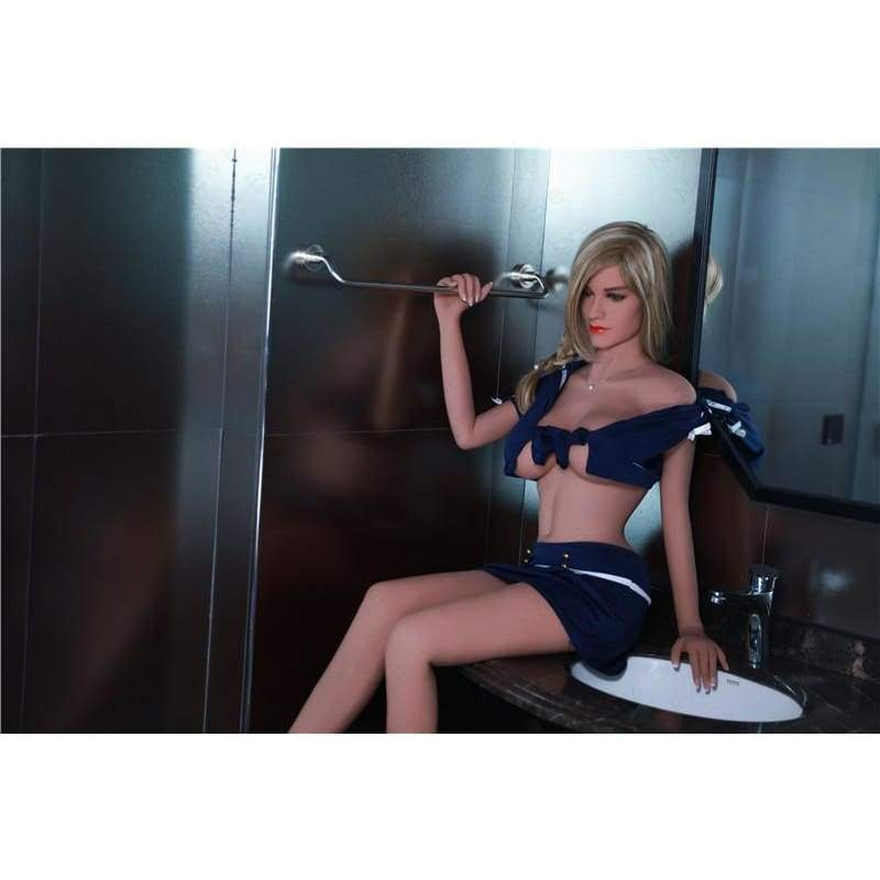 165cm (5.41ft) Big Breast Sex Doll CB19061705 June - Hot Sale