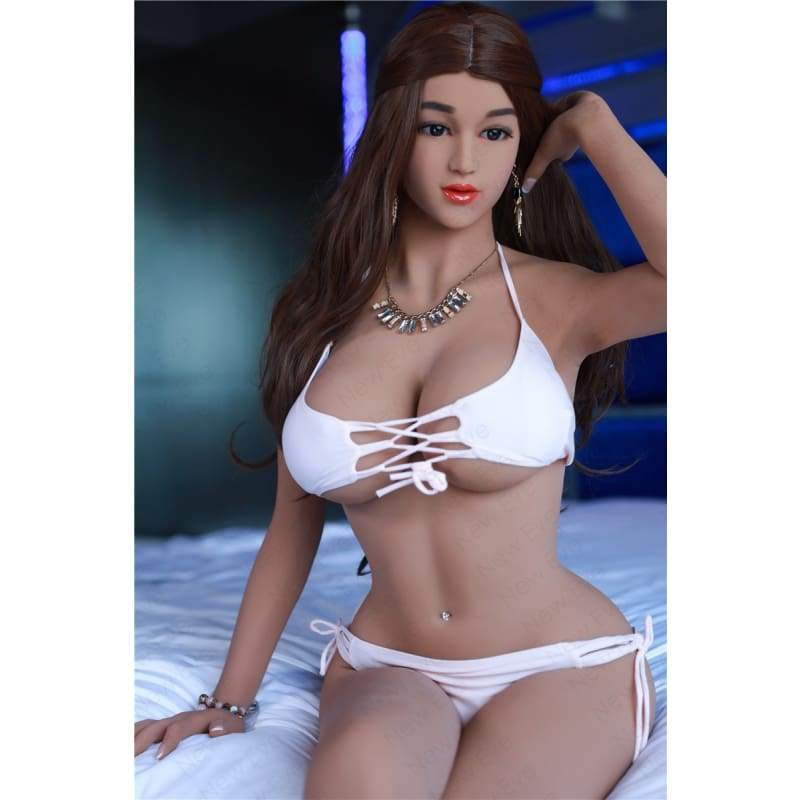 165cm (5.41ft) Big Breast Sex Doll CB19061706 Edith - Hot Sale